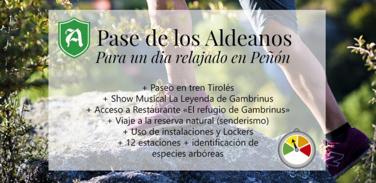 1 Aldeanos